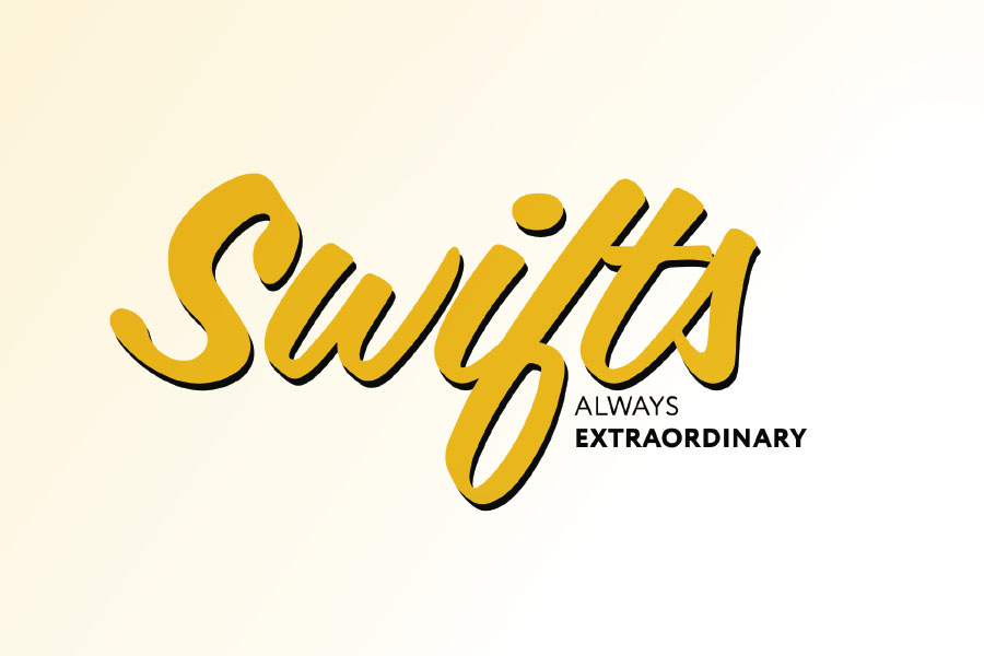 Swifts Ad Redesign